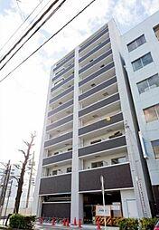 プラージュベイ横濱関内[8階]の外観