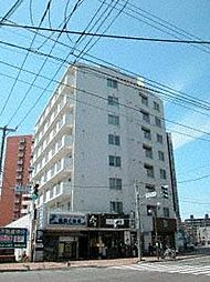 アクアトピア麻生(旧名称メゾン・ド・ロベリア)[4階]の外観