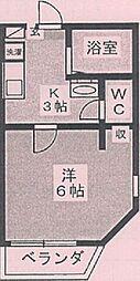 安善駅 5.5万円
