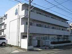 TOP・鶴ケ峰第3[1階]の外観