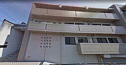 武庫之荘北アイビーコート[302号室]の外観