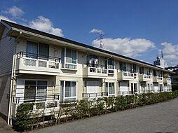 サンハイツ姉崎[102号室]の外観