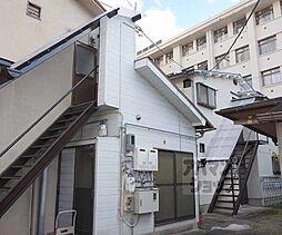 京阪本線 清水五条駅 徒歩13分の賃貸アパート