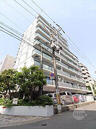 カルム土井[6階]の外観