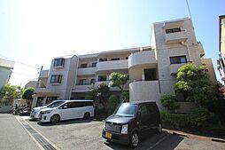 リブレ上野東[302号室]の外観