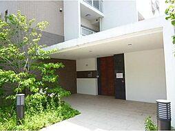 福岡県中間市中尾1丁目の賃貸マンションの外観