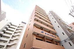 第28友建ビル[11階]の外観