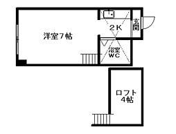 【敷金礼金0円!】クィーン南5条