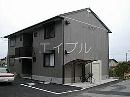 セジュール布師田[2階]の外観