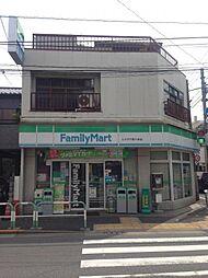 東京都北区赤羽西2丁目の賃貸アパートの外観