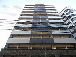 アドバンス西梅田IIIエミネンス[5階]の外観