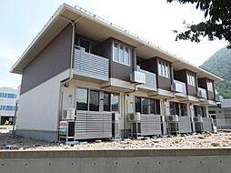 JR奥羽本線 山形駅 山形警察署前下車 徒歩4分の賃貸アパート