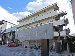 Solana長岡京[2階]の外観