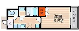 Nasu29[1階]の間取り
