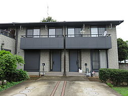 [テラスハウス] 埼玉県さいたま市西区三橋5丁目 の賃貸【/】の外観