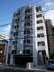 REEF LUANA[3階]の外観