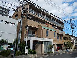 武山ビル[2階]の外観