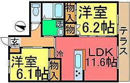新小岩駅 10.2万円
