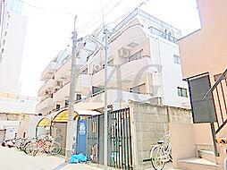 スカイコート西新宿[5階]の外観