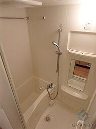 エステムコート梅田・天神橋リバーフロントの浴室乾燥機付きバスルーム