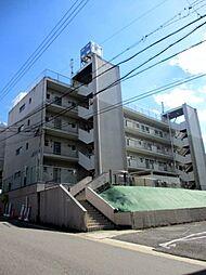愛知県名古屋市千種区鹿子町3丁目の賃貸マンションの外観