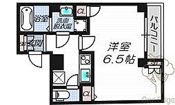 アルバス本庄東[5階]の間取り