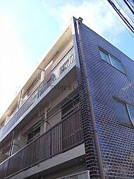 貝塚マンション[3階]の外観