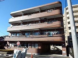 プリミエールTs[2階]の外観