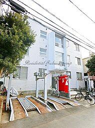 湘南ハイム[3階]の外観