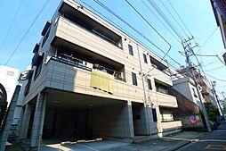 亀戸ハウス[1階]の外観