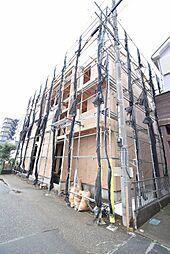 片瀬海岸共同住宅新築