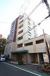 ジョイシティ小石川[3階]の外観