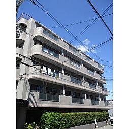 シティーコート登茂恵[3階]の外観