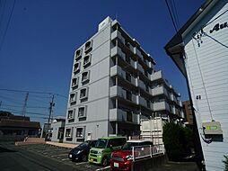 レリブ富塚[3階]の外観