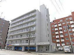 ドエル札幌北11条[6階]の外観