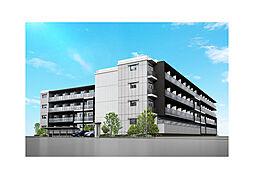 仮)レスコ岩田町[202号室]の外観