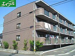 三重県四日市市別名4丁目の賃貸マンションの外観
