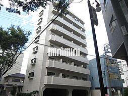 HOUSE 31[4階]の外観