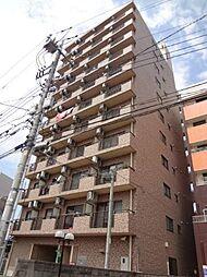 ランドパレス宇都宮平成通り[9階]の外観