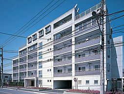 HANAKO M[416号室号室]の外観