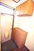 玄関,2LDK,面積49.27m2,賃料4.5万円,JR東北本線 西那須野駅 徒歩19分,,栃木県那須塩原市新南