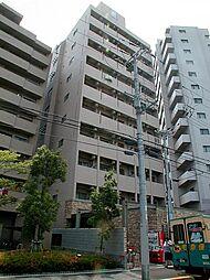エステムコート梅田茶屋町デュアルスペース[5階]の外観