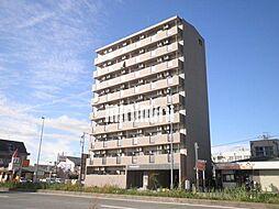 ヤマトマンション昭和橋[7階]の外観