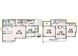 名古屋市天白区一つ山2丁目 新築一戸建て