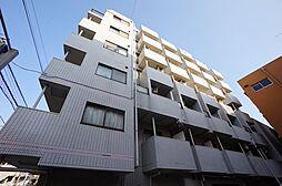 クレセントユニ高津[6階]の外観
