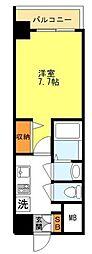 岸里駅 5.6万円