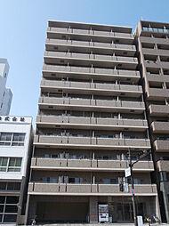 幸田マンション幸町(旧:アルティス幸町)[0805号室]の外観