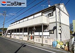 ヴィラ五反田[1階]の外観