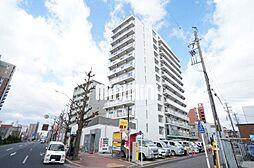 仮)サン・名駅太閤ビル[9階]の外観
