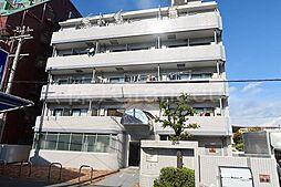 メゾン・ド・シュルヴィー[5階]の外観